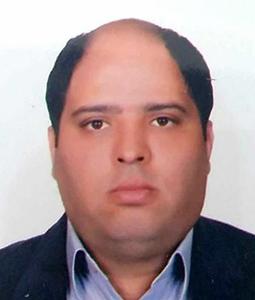 سید رضا کاظمی
